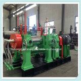 Xk560, X450, Xk400, Xk250 caucho de dos rodillos de mezcla de la máquina del molino