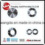 Flansch en-1092-1 Pn6 Pn10 Pn16 Pn25 Pn 40 mit LR-Bescheinigung ISO Certificiate 9001