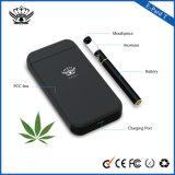 MOI portative de cigarette du PCC E de modèle de cadre neuf de l'invention E Prad T 900mAh