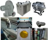 Heiße Verkaufs-Nichtmetall CO2 Laser-Ausschnitt-Gravierfräsmaschine