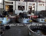 Forklift와 Scraper를 위한 Ind Tyre 600-9/700-9 /650-10 Pneumatic Tyre