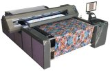 Принтер тенниски Fd-1638, печатная машина тканья