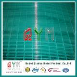76.2X12.7mm PVC Coated Fence/358 Fence
