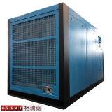 Compresseur d'air rotatoire économiseur d'énergie de vis d'Industr