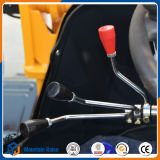 Radlader Zl15のフロント・エンド販売のための小型車輪のローダー
