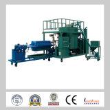 Aceite de motor de la regeneración / del purificador para el coche / el carro / otros vehículos Aceite usado del motor (ZLE)