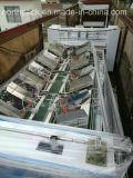 Macchina di montaggio di scanalatura automatica del divisorio