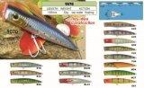 155mm Flottant le prix bon marché d'une usine de haute qualité - Haute qualité fait sur mesure Crankbait de pêche en plastique dur - Wobbler - Minnow-Popper Fishing Lure