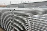 Fácil montagem de vigas de aço galvanizado anti-ferrugem para venda