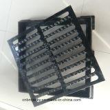 Ferro duttile B125/C250/D400 della griglia del burrone