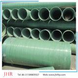 Tubo di scarico della vetroresina del tubo della presa del gas di FRP