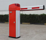 Barrière en aluminium de route d'épreuve de rouille pour les sorts de Pakcing (BS-3306)