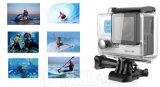 2 l'écran plein HD 1080P imperméabilisent le mini G3 d'appareil-photo d'action de sport de casque
