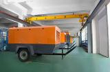 Compresor de aire portable diesel de la alta confiabilidad