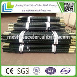 Green Painted Heavy Duty T Post para 2016 Hot Sale