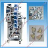 스테인리스 삼각형 음료 포장 기계