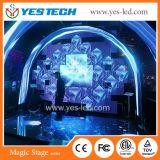 Профессиональная танцевальная площадка экрана продукта СИД патента