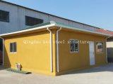 Дом стальной структуры Prefab (KXD-PHT017)
