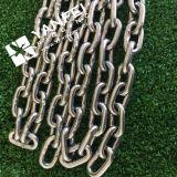 Catena a maglia standard dell'Australia dell'acciaio inossidabile