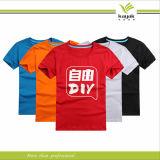 주문 Cotton T-Shirt 또는 Printing T-Shirt/Fashion T-Shirt (F82)