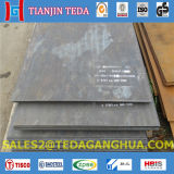 1.3401 плита высокого марганца износоустойчивая стальная