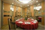 Cloison de séparation mobile pour l'hôtel/restaurant/banquet Hall