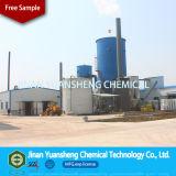 Água de 100% - ácido orgânico solúvel de Fulvic do fertilizante da biotecnologia do ácido Humic