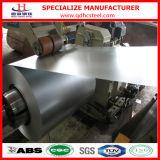 L'Al-Zn d'Az50 JIS G3321 55% a enduit l'enroulement en acier
