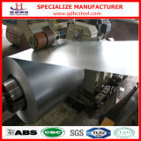 Az50 JIS G3321 55% 알루미늄 Zn에 의하여 입히는 강철 코일