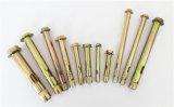 중국에 있는 플라스틱 반지를 가진 싼 도매 육 놀이쇠 소매 닻