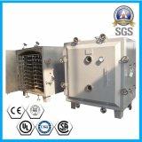 Secador eléctrico del vacío de la calefacción para la deshidratación del alimento