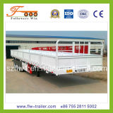 13.5m 3axle Wall Semi Trailer