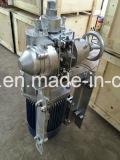 Khydの鉱山のための耐圧防爆石炭の鋭い機械電気石ドリル