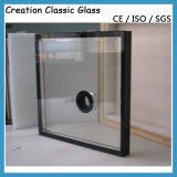 和らげられた8+14A+8mmは+ +絶縁されたガラス/安全ガラス薄板になった