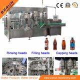 Machine à emballer remplissante conçue neuve de boisson carbonatée