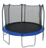15FT runde Trampoline für Kind und Erwachsenen