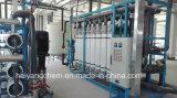 Gel di silice per assorbimento di Variabile-Pressione