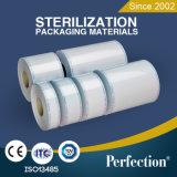 Sac de empaquetage de empaquetage médical anticipé de stérilisation