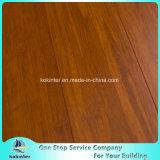Супер качества фабрики цвет Teak Партер-Сатинировки использования сразу крытый сплетенный стренгой Bamboo с дешевым ценой