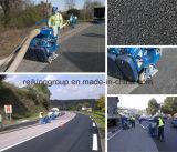 Brücken-oder Straßendecke-Granaliengebläse-Maschine