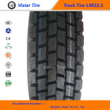 安いPrice中国のBest Quality Truck Tire (13r22.5、385/65r22.5)