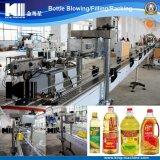 Lineaire het Vullen van de Olie van de Kokosnoot van het Type Machine