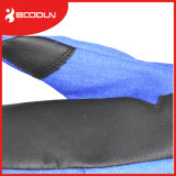 Nouveau Desing Heated Snow Proof Ski Mitt Mitten Glove pour l'unité centrale Leather