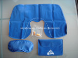 Наборы авиакомпании перемещения логоса промотирования изготовленный на заказ (SSK1002)