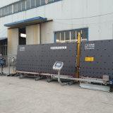 가득 차있는 자동적인 수직 두 배 유리제 밀봉 기계 구렁 유리제 기계 Znj2540