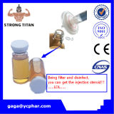 Vollkommenes Steroid Puder-Testosteron Decanoate Testosteron-Caproat 99% GMP