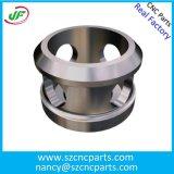 Части части двигателя нержавеющей стали подвергли механической обработке CNC, котор, части машинного оборудования CNC