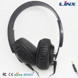 Bequemer grosser Ohr-Kopfhörer mit bester Tonqualität
