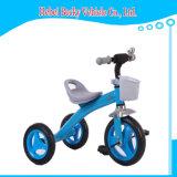 중국 세발자전거 스쿠터가 높은 양 아기 차 유모차에 의하여 농담을 한다