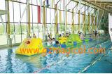 Bouncer di salto di ostacolo del giocattolo gonfiabile lungo dell'acqua (Mic-112